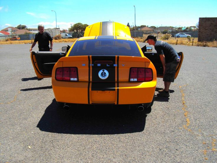 The first time I saw that ass @AllenIrwin01 427 Special Edition Shelby GT500 Super Snake @CarrollShelby @shelbyamerican #Deathrace2 #MyOctane #Mustang #stunts
