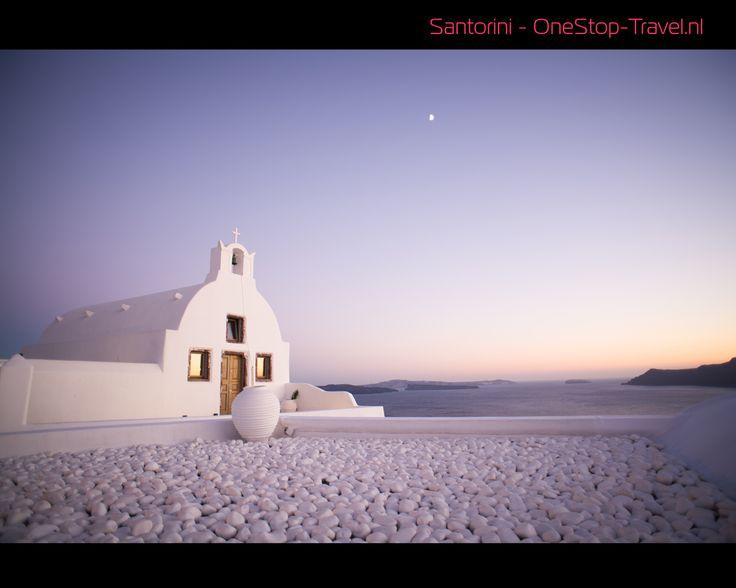 Santorini Wallpaper http://www.onestop-travel.nl/santorini/reisverslag-santorini-2014.html