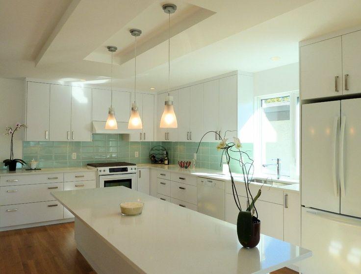 1000 idee su piastrelle da cucina su pinterest for Piastrelle adesive cucina