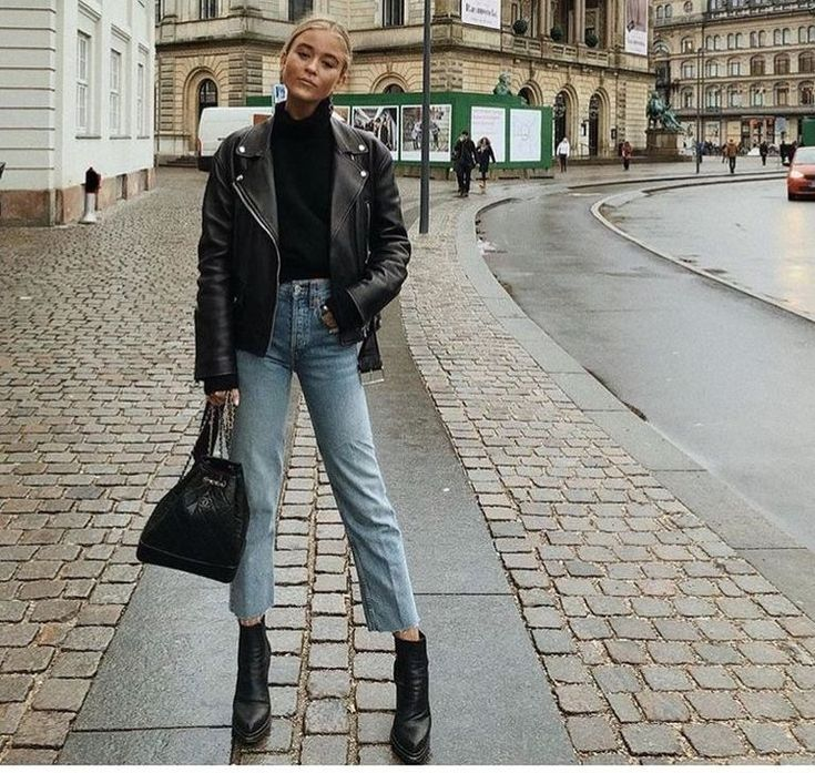 99 Awesome Fall Street Style That Can Inspire Your Fashion This Year