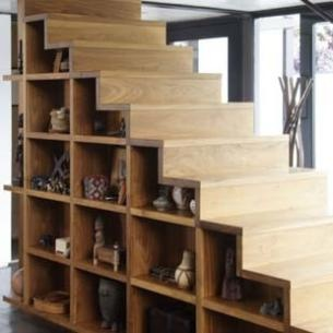 Stair Step Bookcase 21 best stairs images on pinterest | stairs, architecture and books