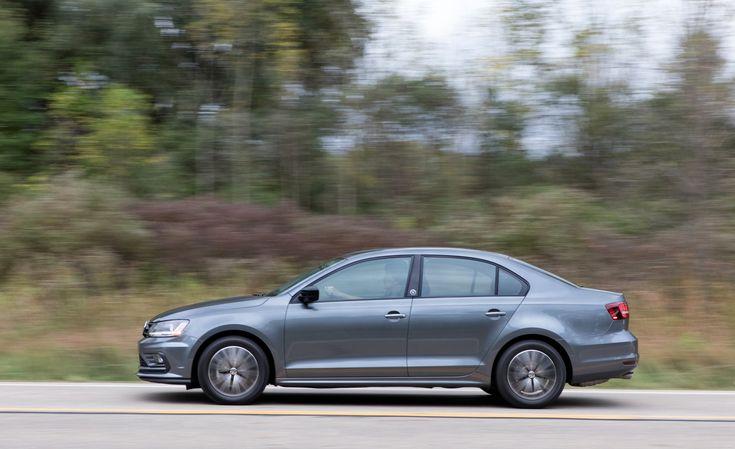 2018 VW Jetta Adds Wolfsburg Edition; GLI Loses Its Stick