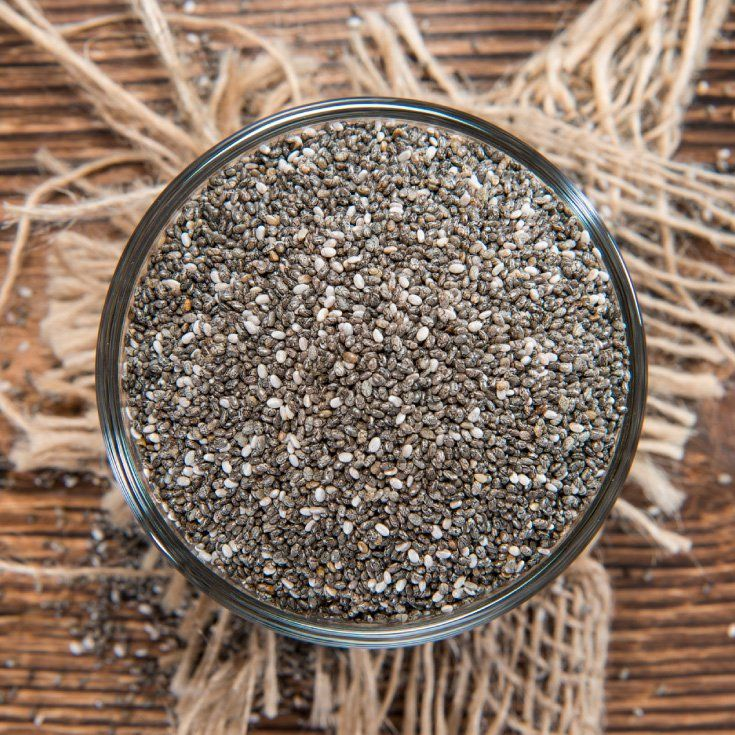 Research has found that the chia seeds benefits are even greater than we realized. They've been linked to healing diabetes, digestive health and more.