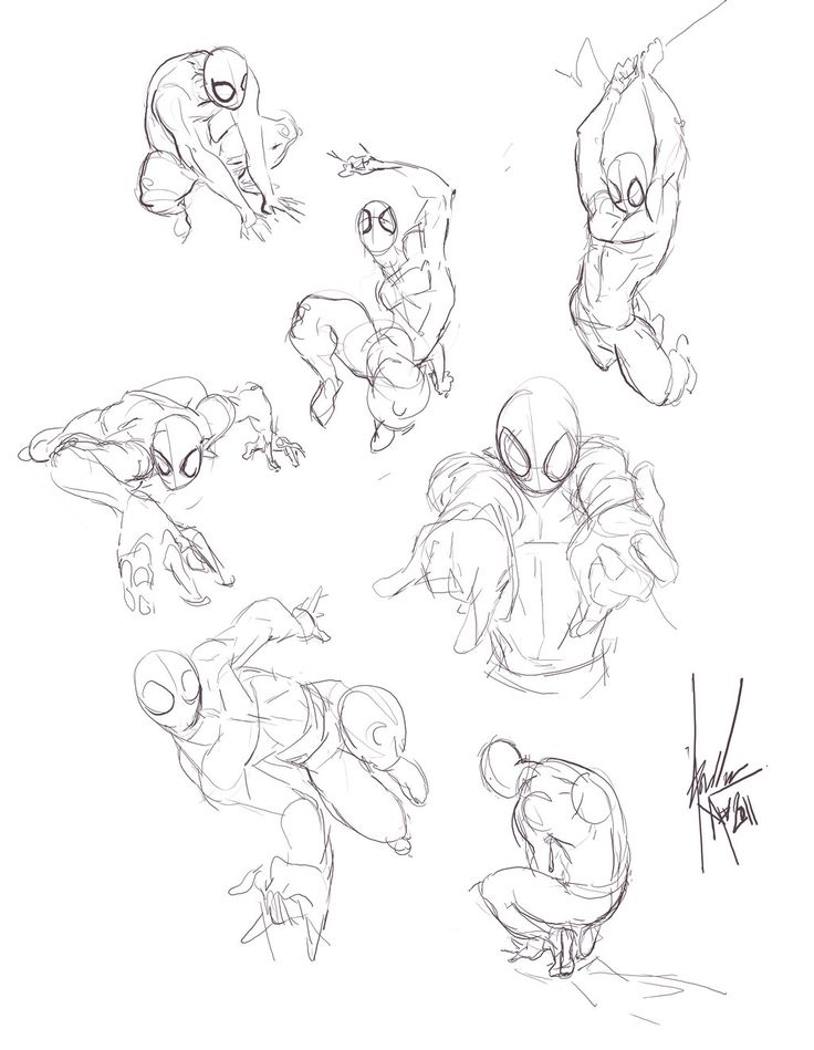 Super Character Design Poses Pdf : Best dynamic poses images on pinterest marvel