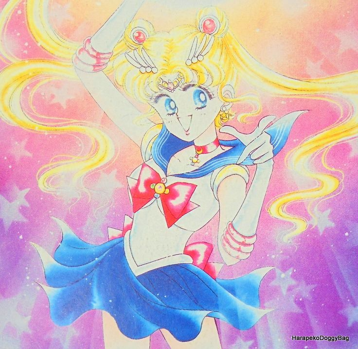 August 1993 : Japanese Anime / Shojo Manga : Nakayoshi / Nakayosi Comics Furoku : Stationery & Trading Cards : Sailor Moon : Official Card File - Super Premium Card Set