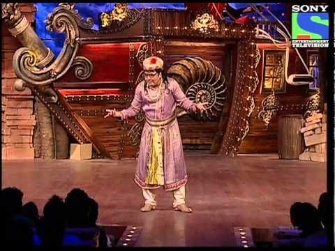 kahani comedy circus ki episode 3 14th january 2012