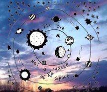 Вдохновляющая картинка галактика, планеты, космос, звезды, Tumblr, обои для рабочего стола, 3816295 - Размер 500x888px - Найдите картинки на Ваш вкус