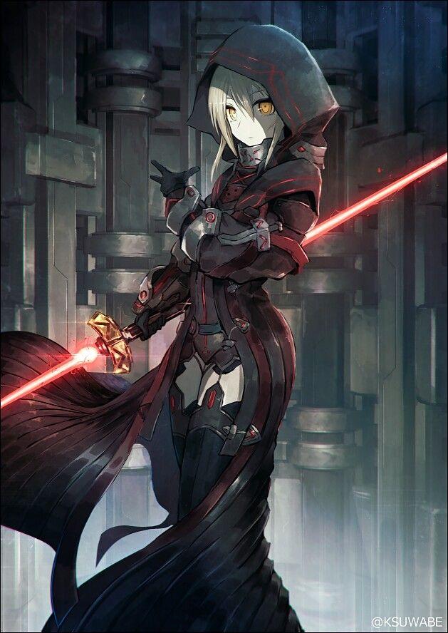 Mysterious Heroine X Alter Fate Anime Series Anime Warrior Anime Art Girl