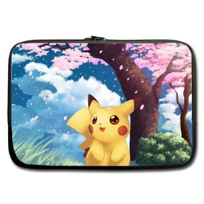 "Lovely Pikachu Pokemon Sleeve for 13"" MacBook Pro"