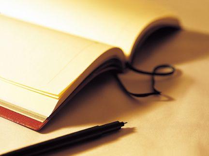 Jadilah Penulis yang Tawadhu'
