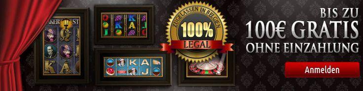 echtgeld casino app book of ra