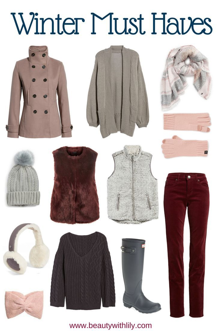 Best 25+ Winter must haves ideas on Pinterest