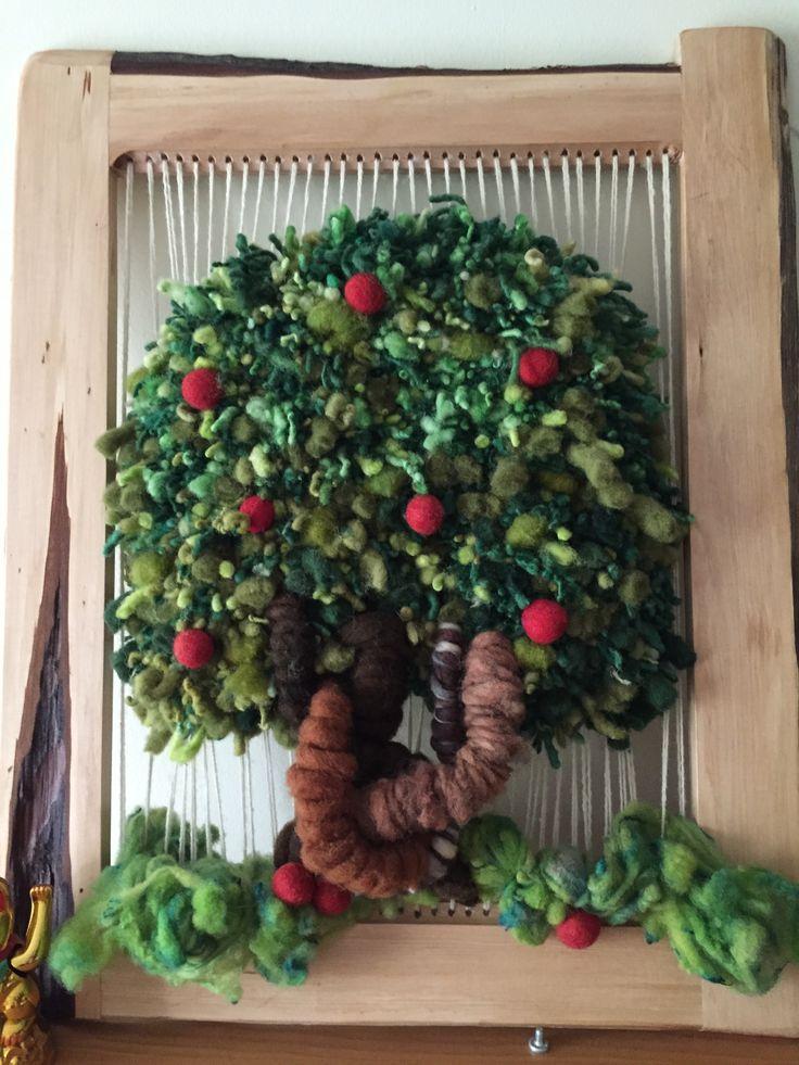 decorative loom