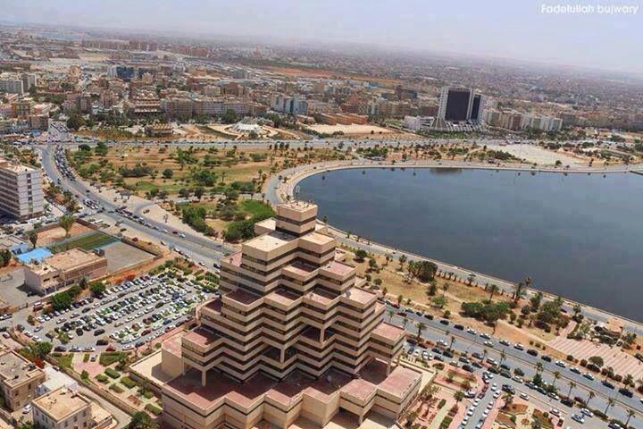 benghazi, libya