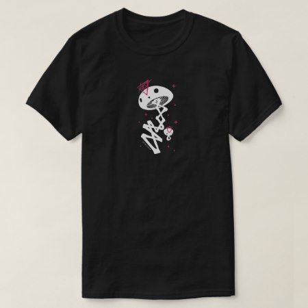 teller shirt psychic ghost mystic spirit jellyfish - click to get yours right now!