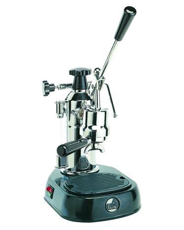 La Pavoni - Europiccola - EN - Παραδοσιακές Χειροκίνητες Μηχανές Espresso