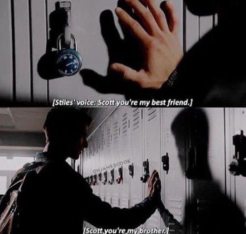 Teen Wolf - Season 6 - Sciles