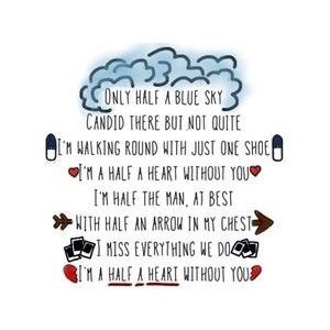 One Direction Lyrics T...