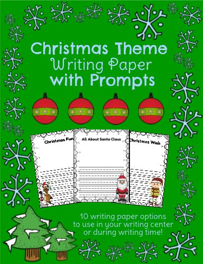 christmas writing prompts elementary Christmas story starters we hope that there is something here to appeal to everyone we've got matching christmas writing paper in the same designs in case the story goes over a page.