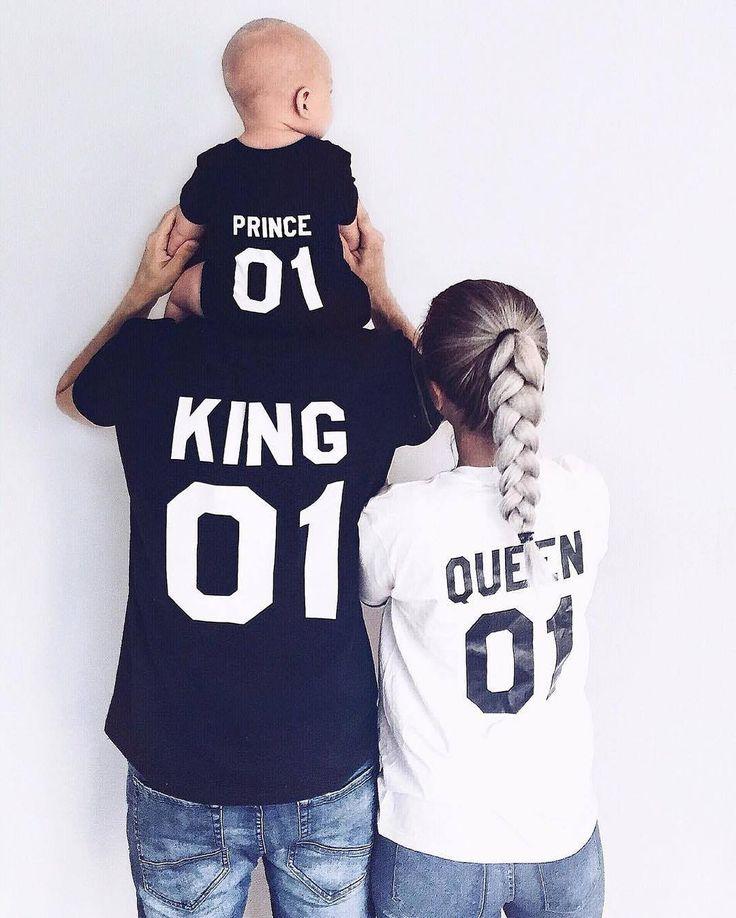 foto de King Queen Prince Princess 01 Father Mother Daughter Son