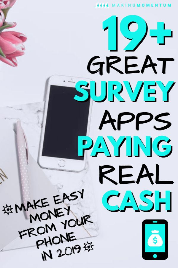 Best Paid Online Survey Sites: 19+ Free Apps For Americans & Canadians
