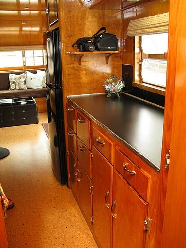 1952 Royal Spartanette Camping Glamping Amp The House Car