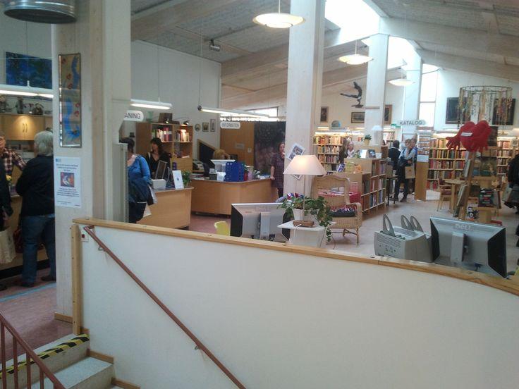 köpings bibliotek