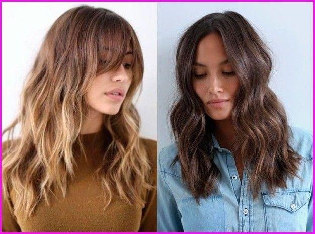 Lange Haarmodelle Trends Herbst Winter 2018 2019 Arbeitsfrisuren Langes Haar Beste Arbeitsfrisuren Fur Uber Frauen Cool Haircuts Long Hair Styles Hair Styles