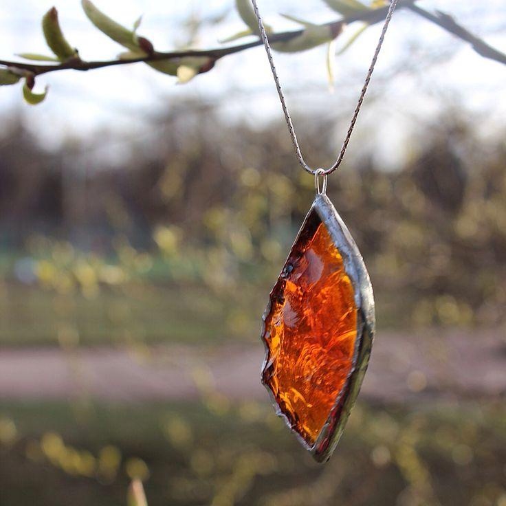 jewelry by NARTglass 2015 spring  Elena Nanieva