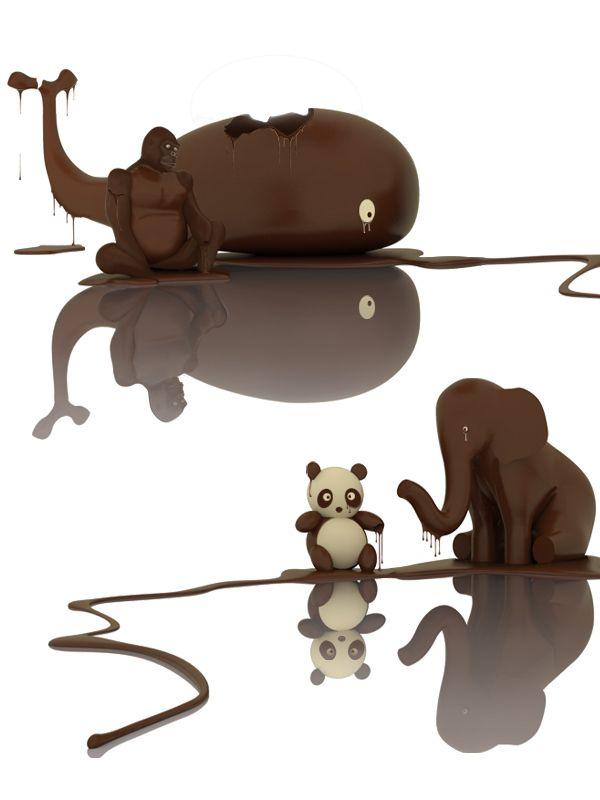 Project Gallery Rhinoceros 3D