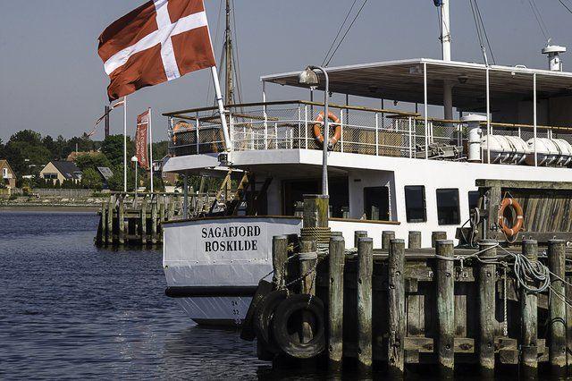 Sikker sejlads i Roskilde Fjord: DMI