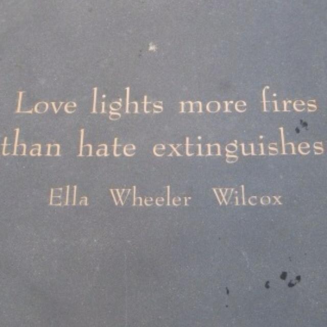 Love Hate Quotes: Love-Hate Quotes. QuotesGram