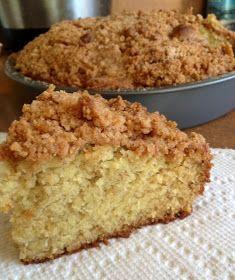 MorningNooNight: Banana Coffee Cake. Made it this morning. Sooo good. ~Jenny