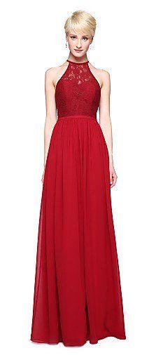 Μακρύ φόρεμα έντονα χρώματα mpornto makri forema