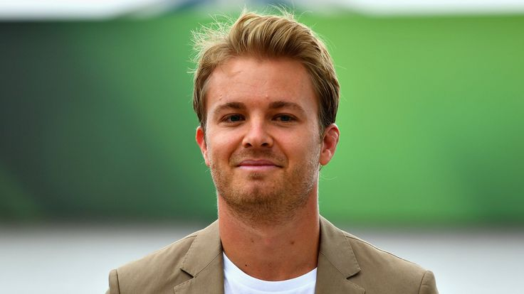 Robert Kubica: World champion Nico Rosberg working to help Pole return to F1    World champion Nico Rosberg has joined Robert Kubica's management team and is working on securing the Pole a return to Formula 1.   http://www.bbc.co.uk/sport/formula1/41278988