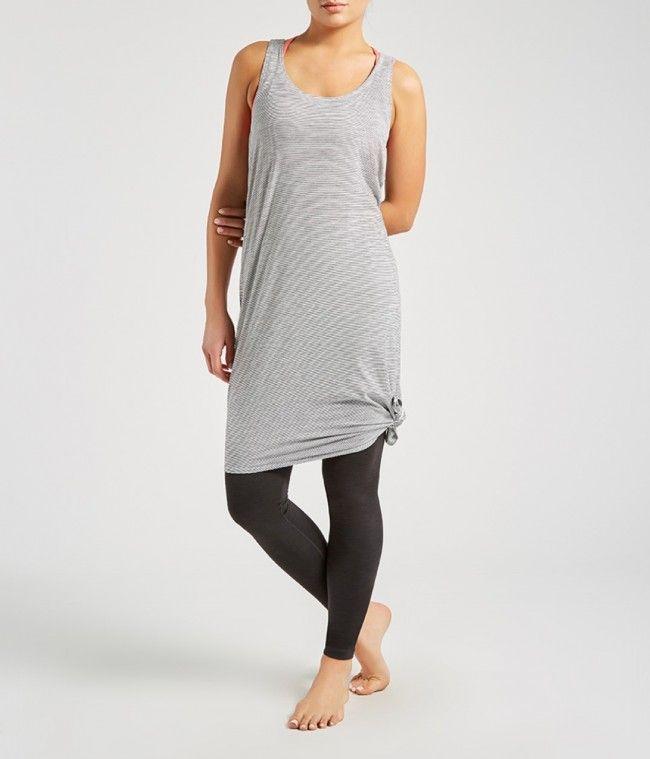 Yogaklänning Racer Back Dress - Manduka