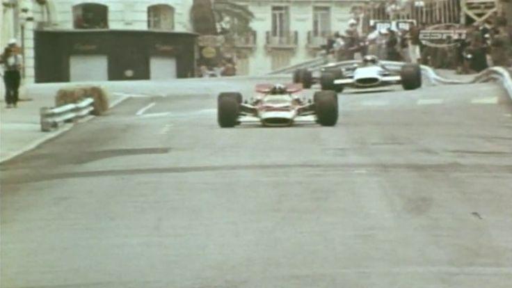 1969 Monaco Grand Prix