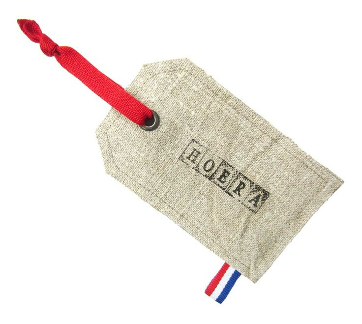 PTT Label #hoera #cadeau | #snailmail www.hipenstipkaarten.nl