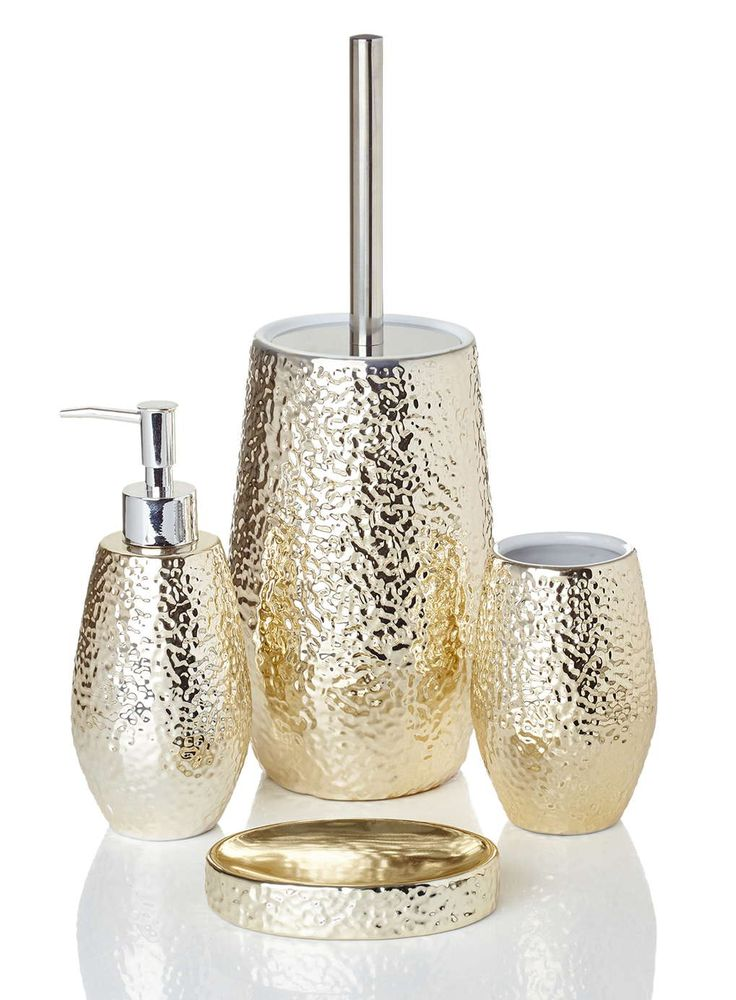 metallic bathroom accessories. Champagne hammered metallic soap dish  Shower AccessoriesSoap DishesBath 92 best Soap dispancers images on Pinterest Soaps and