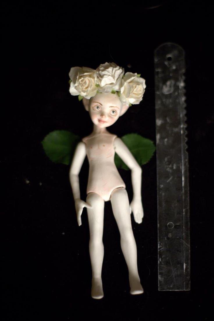В преддверии Салона Кукол на Тишинке 1-4 окт 2015 - Ярмарка Мастеров - ручная работа, handmade