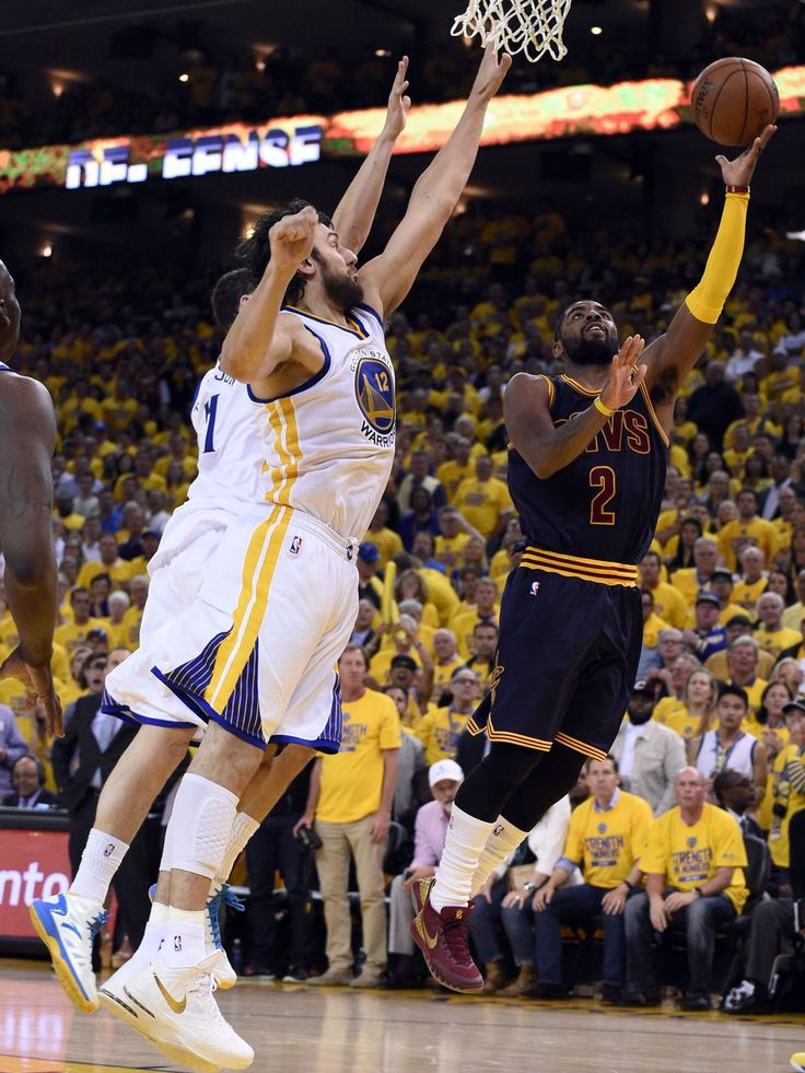 nba finals cleveland vs golden state