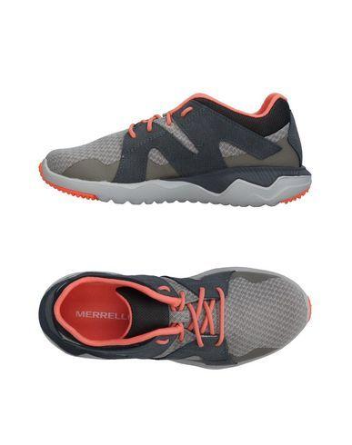 MERRELL Women's Low-tops & sneakers Dove grey 7.5 US