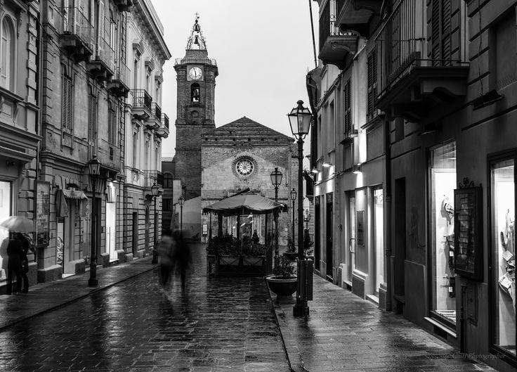 Vasto (Abruzzo) | da Antonio Casti