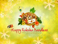 Raksha Bandhan, Brother, Sister, Rakhi, Wallpapers, Wishes, Greetings, Images, Cute, Cartoon, Tied Rakhi, Latest, HD