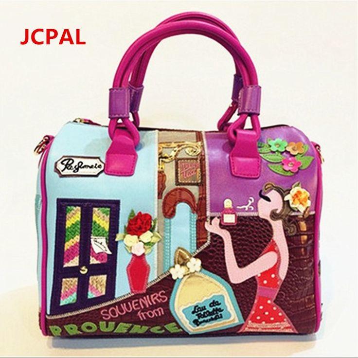 43.20$  Watch here - http://aliqew.shopchina.info/go.php?t=32676592268 - Women handbag Shoulder sac a main borse di marca bolsa feminina luxury handbags women bags designer Bag tote braccialini Handbag 43.20$ #aliexpresschina
