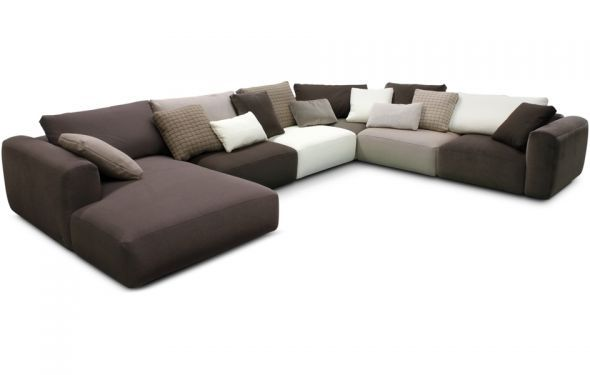 Модульные диваны | Капри | Модели в наличии