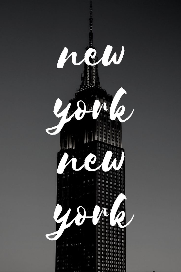 Welcome To New York, It's Been Waiting For You. In the wise words of Tay Tay (Taylor Swift), New York is a diverse and fascinating city to explore. Click here to read more about why New York should be on your Bucket List + download the free 5 day itinerary of the city that never sleeps!