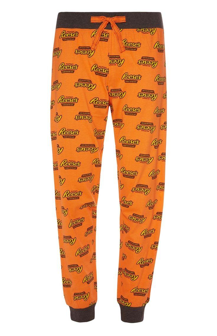 Reeses Pyjama Bottoms