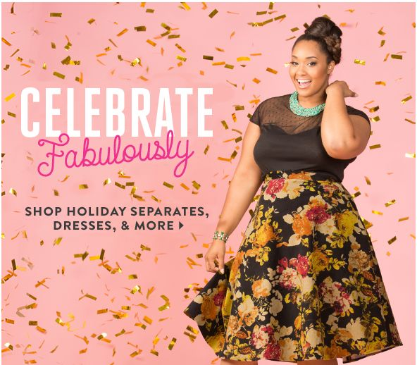 ModCloth | 18 Affordable Plus Size Brands You Need To Know About