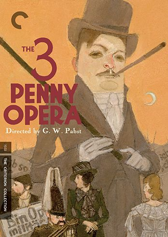 The Threepenny Opera (1931) - No. 405 [Cover by Natalie Ascencios]